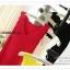 WG043 เสื้อซับใน เต็มตัว ช่วงคอเสื้อและแขนเสื้อ ตัดแต่งขอบโค้ง สวยงาม ผ้ายืด มีให้เลือกหลายสีคะ thumbnail 22