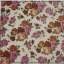 แนวภาพดอกไม้ เป็นช่อดอกกุหลาบ โทนชมพูส้มบนพื้นขาว เป็นภาพเต็มแผ่น กระดาษแนพกิ้นสำหรับทำงาน เดคูพาจ Decoupage Paper Napkins ขนาด 33X33cm thumbnail 2