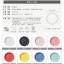 Pre-Order จานคาว จานหวานเซรามิค มี 8 สี thumbnail 3