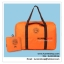 GB172 กระเป๋าผ้า กระเป๋าเดินทาง จัดเก็บระเบียบ งานคุณภาพ พับเก็บได้ พกพาสะดวก ดีไซน์สวย ใส่ของเอนกประสงค์ ใบใหญ่ มีที่สอดแกนกระเป๋า thumbnail 2