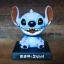 GC004 ตุ๊กตาส่ายหัว Stitch วางในรถยนต์ หรือ ตู้โชว์ สวย น่ารัก thumbnail 1