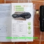 Lefant F2S Fly Mouse (Air Mouse) with QWERTY Keyboard wireless remote thumbnail 13