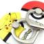 ที่จับมือถือ แบบแหวนติดมือถือ Pokemon Ring Stent แบบที่1 thumbnail 1