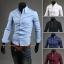 เสื้อเซิ้ต สำหรับผู้ชาย สไตล์เกาหลี JN001 thumbnail 4