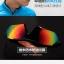 แว่นตาขี่จักรยาน Topeak TSR818 มีคลิปสายตา 2016 thumbnail 3