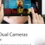 Cube iWork10 Ultimate (Flagship) Dual Boot:Tablet+Laptop 2-in-1 Intel 14nm Z8300 4GB+64GB support Docking Keyboard หมุนได้ ได้ พร้อม USB 3.0 Andorid5.1+WIN10 thumbnail 31