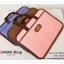GB127 กระเป๋าถือ กระเป๋าจัดเก็บระเบียบ ใส่เอกสารต่างๆ แท็บแล็ต โดยตัวกระเป๋าจะมีหูหิ้ว เปิด-ปิด ด้วยซิบ ด้านใน แบบเป็นสอง ส่วนซ้ายขวา มีช่องใส่เอกสาร และของใช้ต่างๆ ขนาดกระทัดรัด พกพาสะดวกครับ thumbnail 20