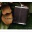 K021N1 กระป๋องใส่เหล้า มี 2 ขนาด 7 ออนซ์ กับ 9 ออนซ์ สแตนเลสอย่างดี กระป๋อง ขวด ใส่เหล้า ใส่เครื่องดื่ม ตัวกระป๋องหุ้มด้วยหนังเทียม สีน้ำตาลเข้ม งานสวยครับ thumbnail 4