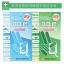 Finger Condom - กลิ่น Aloe กลิ่น Cool Mint ถุงยางนิ้วทอมดี้ thumbnail 1