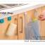 GK278 ตะขอที่แขวนสิ่งของอเนกประสงค์ เช่น แขวนของใช้ในครัว ของใช้ในห้องน้ำ สามารถนำไปเกี่ยวได้ที่ขอบประตู ขอบตู้ สำเนา thumbnail 9