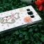 เคส Samsung A3 เคสซัมซุงเอ3 เคสซัมซุงA3 เคสแบบคริสตัล สไตล์น่ารัก หรูหรา thumbnail 3