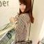 Mini Dress ลายชิโนริ thumbnail 2