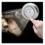 GL037 โคมไฟ LED ขนาดเล็ก ติดในตู้เสื้อผ้า ลิ้นชัก ให้แสงสว่าง กดเปิด ปิด ใช้งานสะดวก thumbnail 2