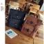 กระเป๋าหนัง PU แฟชั่น เกาหลี JN002 thumbnail 8