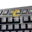 Keyboard USB Multi OKER (S228) Black thumbnail 3