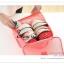 GB120 กระเป๋าจัดระเบียบ จัดเก็บเสื้อผ้าของใช้ต่างๆให้เป็นระเบียบ 1 เซต มี 6 ชิ้น งานสวยคุณภาพ thumbnail 24
