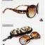 แว่นตากันแดด เทห์ๆ+กล่องใส่ น่ารักกิ๊บเก๋ thumbnail 3