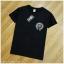 หมดค่ะ:Chrome Heart Logo Printed T-Shirt เสื้อยืดแขนสั้นchrome hearts ด้านหน้ามีกระเป๋าพิมพ์ลายโลโก้ ด้านหลังสกรีนอย่างดีเต็มหลังสวยมากค่ะ เนื้อผ้าคอตตอนเนื้อดี เนื้อไม่หนานะคะ มาพร้อมป้ายค่ะ thumbnail 4