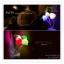 GL029 โคมไฟLED รูปเห็ดขนาดเล็กมีเซ็นเซอร์วัดแสง เสียบปลั๊กไฟ ข้างเตียงนอน thumbnail 2