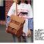 กระเป๋าหนัง PU แฟชั่น เกาหลี JN002 thumbnail 5