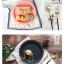 Pre-Order จานคาว จานหวานเซรามิค มี 8 สี thumbnail 8