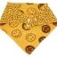 ฺฺฺฺฺฺฺฺฺฺBN013 ผ้ากันเปื้อน ผ้ากันน้ำลาย ทรงสามเหลี่ยม ลายหนวด ด้านหลังเป็นลายอมยิ้ม มีแป๊กติดด้านหลังสองระดับ ขนาด ยาว 44 สูง 21 มี 2 สี สีเทา สีเหลือขมิ้น thumbnail 8