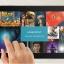 Cube iWork11 stylus Dual-OS: Win10 64-bit+Android5.1 tablet+laptop 2in1 Wacom stylus 10.6 นิ้ว 1080P Intel 14nm Quad Core 4G/64G thumbnail 9