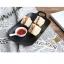 Pre-Order จานยาวเซรามิค มีหู ใส่สลัด ขนม ผลไม้ มี 3 สี thumbnail 8
