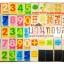 โดมิโน่ สอนเลข 100 ชิ้น ของเล่นเสริมพัฒนาการ thumbnail 2
