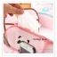 GH023 ปลอกซองผ้าคลุมกล่องกระดาษชำระ(ทิชชู) ลายการ์ตูนน่ารัก ประดับตกแต่งห้อง ขนาด : 20 x 11.5 x 16 ซม. thumbnail 6