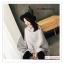 PR114 ผ้าพันคอแฟชั่น ผ้าคลุมไหล ลายสวย เก๋ งานดี ผ้าฝ้าย ขนาด 190*100 ซม. thumbnail 3