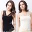 WG033 เสื้อซับใน มี 2 สี ดำ ขาว เสื้อซับในเต็มตัว แขนกุด ตบแต่งด้วยผ้าซีทรูสวยเซ็กซี่ สามารถใส่เดี่ยวๆ หรือ มีเสื้อคลุมทับก็สวยดูดีคะ งานคุณภาพอย่างดี สินค้าเหมือนแบบ 100 % thumbnail 1