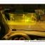 GL187 แผ่นกรองแสง ติดที่บังแดดในรถยนต์ ช่วยแก้ปัญหาแสบตา เวลาย้อนแสงดวงอาทิตย์ หรือตัดแสงไฟหน้ารถยนต์และเพิ่มความสว่างในเวลากลางคืน thumbnail 10