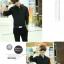 เสื้อเชิ๊ต แฟชั่นเกาหลี เสื้อผ้าทอม#01[Pre-Order] thumbnail 8