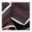 GH006 ถุงคลุมเสื้อผ้า-เสื้อสูท กันฝุ่น (สีน้ำตาล) เนื้อผ้าไม่ทอ ทำจากเยื้อไม้ไผ่ มีซิบเปิด-ปิด มีช่องใส่มองเห็นด้านข้าง สามารถเก็บเสื้อผ้าได้หลายตัว จำนวนขึ้นอยู่กับขนาดของเสื้อผ้า มี 3 ขนาด สามารถเลื่อนลงไปเลือกขนาดได้ด้านล่างครับ thumbnail 6