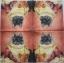 แนวภาพ Potrait แมวในชุดยุโรปโบราณ กระดาษแนพกิ้นสำหรับทำงาน เดคูพาจ Decoupage Paper Napkins เป็นภาพ 4 บล๊อค ขนาด 33X33cm สำเนา thumbnail 2