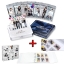 [Pre] Infinite : Official Collection Card Vol.1 (Limited Edition) + Card Binder (10 packs/60 pcs Random) thumbnail 1