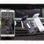 GL122 ที่วาง ยึดจับ โทรศัพท์มือถือ ในรถยนต์ ใช้เสียบกับช่องลมแอร์ ขยายออกได้ 8.6 cm. หมุนได้ 360 องศา thumbnail 2