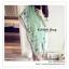 PR061-A ผ้าพันคอแฟชั่น ผ้าคลุมไหล ลาสวย เก๋ thumbnail 3