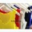 WG043 เสื้อซับใน เต็มตัว ช่วงคอเสื้อและแขนเสื้อ ตัดแต่งขอบโค้ง สวยงาม ผ้ายืด มีให้เลือกหลายสีคะ thumbnail 23