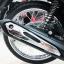 ขาย Yamaha Spark 115 I ปลายปี 2015 สตาร์ทมือ ไมล์แท้ 4754 กม thumbnail 6
