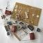 โครงงาน 2A (ซัพพลาย LED ไม่ใช้หม้อแปลง) และวงจรไฟวิ่ง 4 ช่องในตัว thumbnail 4