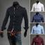 เสื้อเซิ้ต สำหรับผู้ชาย สไตล์เกาหลี JN001 thumbnail 5