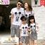 ชุดคู่รัก เสื้อยืดคู่รัก คู่รักแม่ลูก คู่รักครอบครัว thumbnail 1