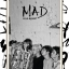 [Pre] GOT7 : 4th Mini Album - MAD (Vertical Ver.) thumbnail 1