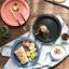 Pre-Order จานคาว จานหวานเซรามิค มี 8 สี thumbnail 1
