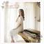 SP082 ชุดนอนกระโปรงยาว สีขาว สวยหวาน สไตล์คุณหนู ผ้าฝ้ายตัดแต่งด้วยผ้าลูกไม้ งานสวยมากคะ thumbnail 17