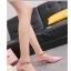 รองเท้า แฟชั่น ส้นสูง สายคล้อง สไตล์เกาหลี J005