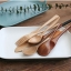 Pre-Order จานยาวเซรามิค มีหู ใส่สลัด ขนม ผลไม้ มี 3 สี thumbnail 12