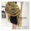 PR041 ผ้าพันคอแฟชั่น ผ้าฝ้าย พิมพ์ลายสวย ขนาด ยาว 190 กว้าง 100 cm. thumbnail 3